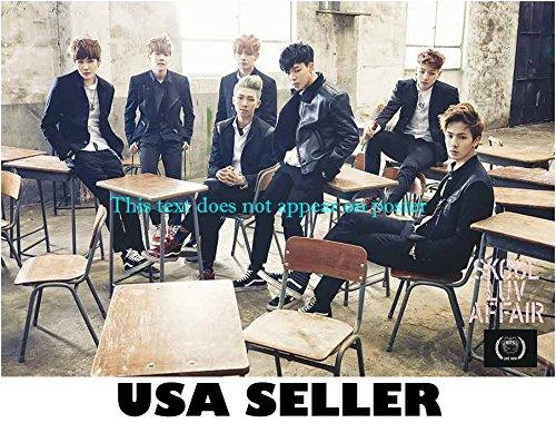 korean bts poster prime