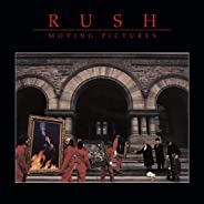Moving Pictures (2011 Remaster)