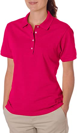 Jerzees womens 437w at Amazon Women's Clothing store