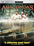 Anacondas: Hunt For The Blood Orchid (UMD)