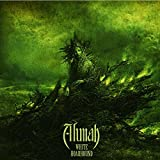 White Hoarhound by Alunah (2015-10-16)