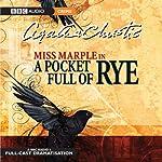A Pocket Full of Rye (Dramatized) | Agatha Christie