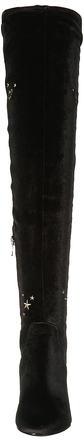 Ash Women's Eros Over The Knee Boot B01MYH0HUX 41 M EU (11 US)|Black