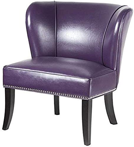 Accent Slipper Chair