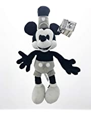 PTS Disney–Peluche Mickey Retro