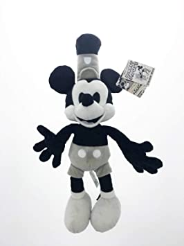 PTS Disney – Peluche Mickey Retro