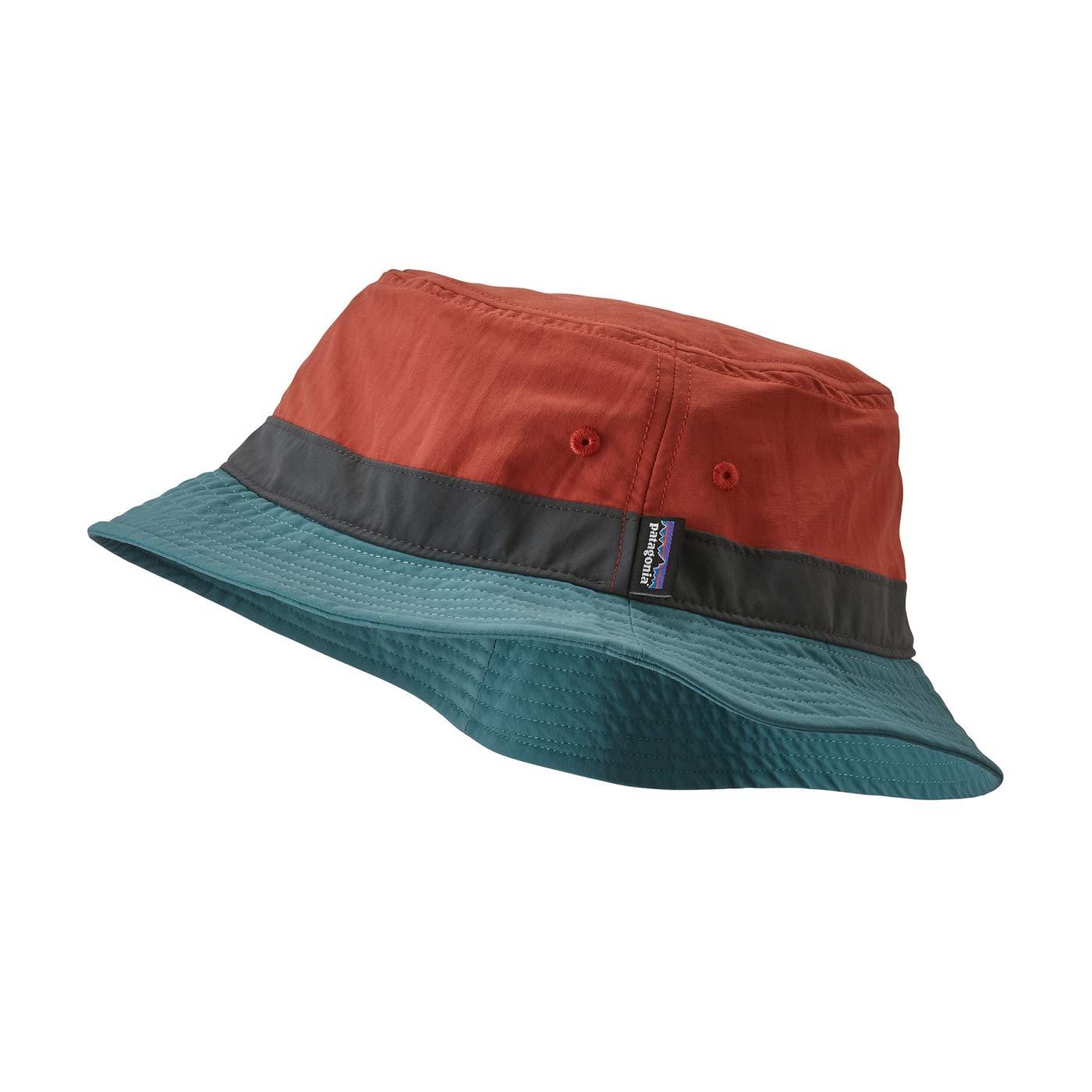 Patagonia - Bucket Hat - Wavefarer - New Adobe/Multicolor