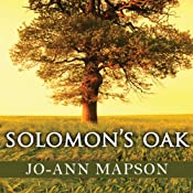 Solomon's Oak: A Novel   Jo-Ann Mapson
