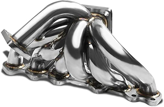 Cast T4 Turbo Manifold Supra 93-98 2JZGTE 2JZ-GTE JZA80 JZS147 V300 Lexus IS300