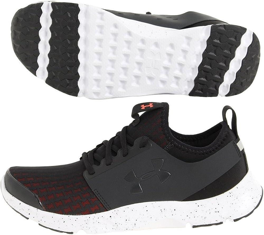 Under Armour UA Drift RN, Zapatillas de Running para Hombre: Amazon.es: Zapatos y complementos