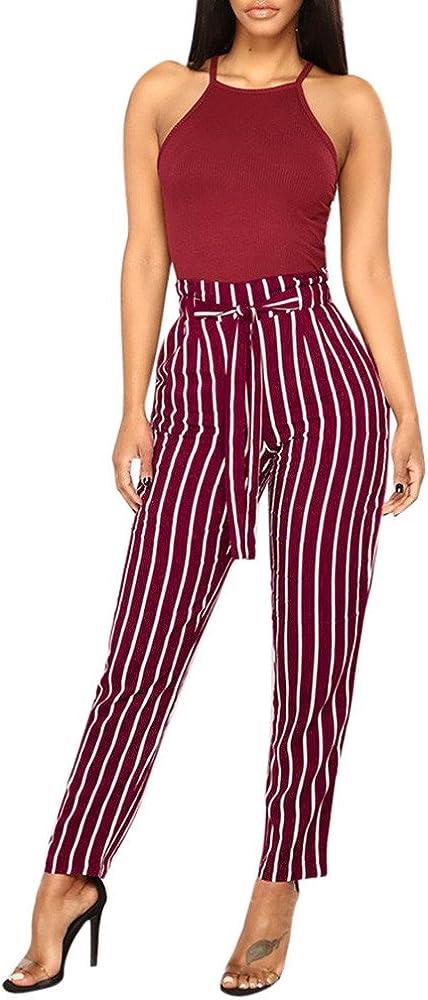 Women's Casual Trousers...