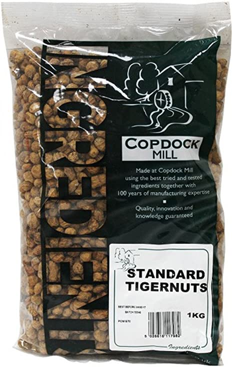 8 Types Available! Copdock Mill Carp Fishing Bait Ingredients Particles