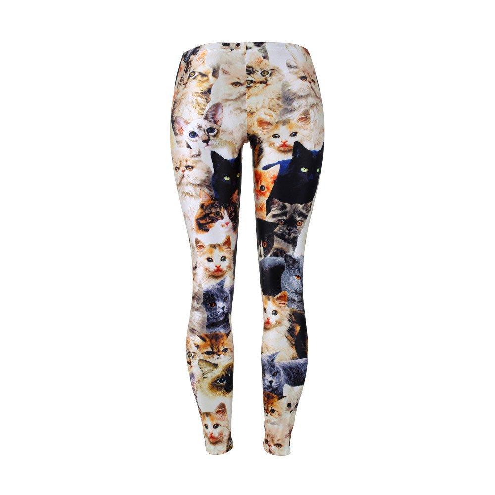 💗Weant💗Mallas Deportivas Mujer Pantalones Yoga Mujeres Fitness ...