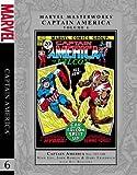 Marvel Masterworks: Captain America Volume 6
