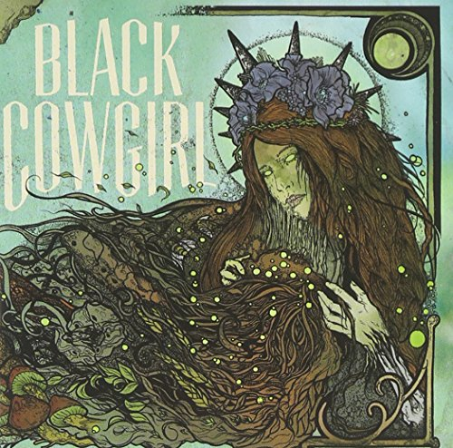 black-cowgirl