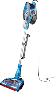 Shark Rocket Complete Ultra-Light with DuoClean (HV381), Plasma Blue