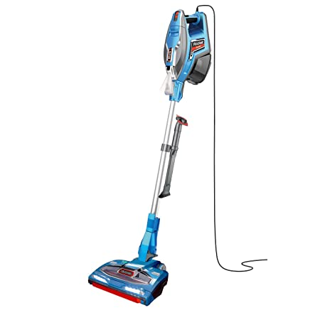 Shark Rocket Complete Ultra-Light with DuoClean HV381 , Plasma Blue
