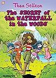 Thea Stilton Graphic Novels #5
