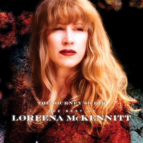 The Journey So Far The Best Of Loreena McKennitt [LP]