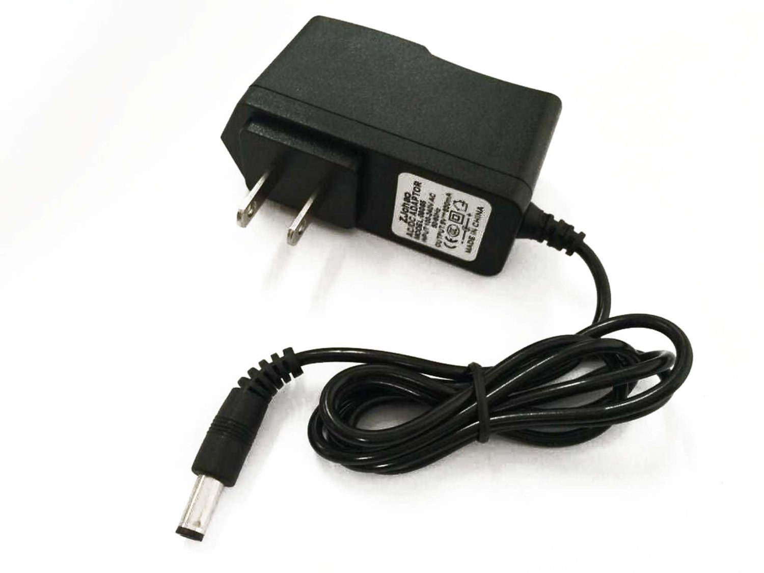 Wall Adapter Power Supply 9v Dc 650ma Electronics Regulated Battery Eliminator Circuit Electronic Projects