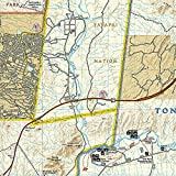 Superstition and Four Peaks Wilderness Areas [Tonto National