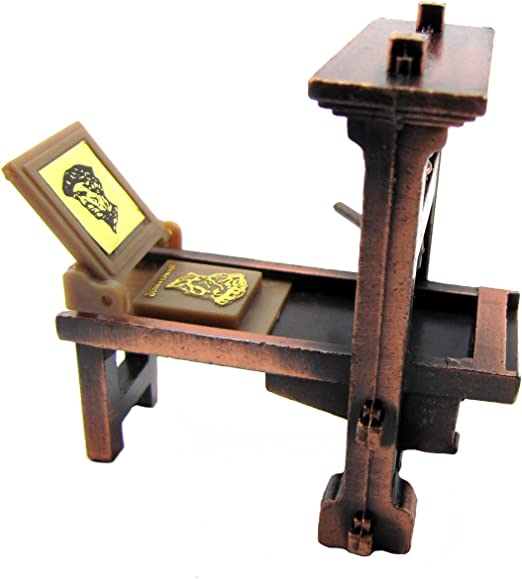 Printin Press Pencil Sharpener