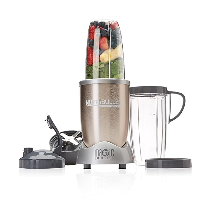 The Best Nutribullet Pro 90