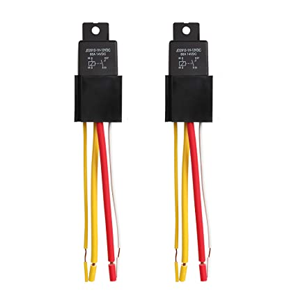 Lead Relay Electric Wiring on electric relay coils, steering column wiring, alternator wiring, contactor wiring, switch wiring, thermostat wiring, electric clutch, transformer wiring, electric fan relay, electric horn relay, electric relay control, electric relay switch,