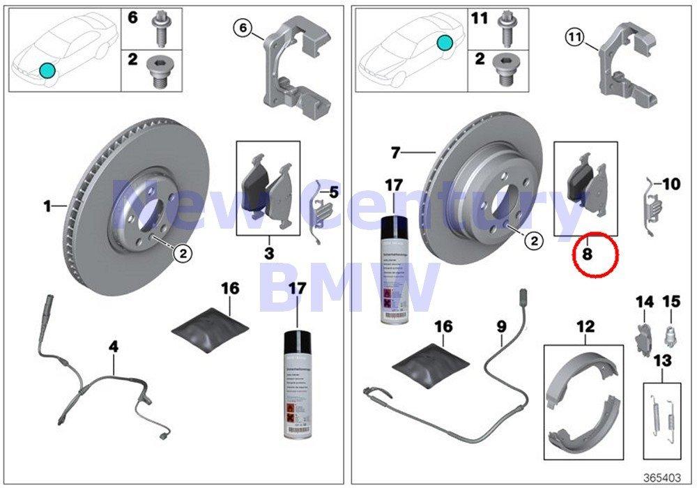 FRE Repair Kit