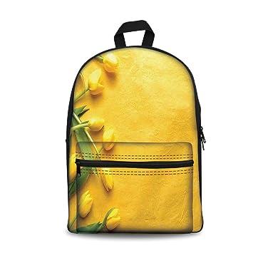 Amazoncom Design The Fashion Fo Kids Back To School Backpack