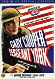 Sergeant York (Two-Disc Special Edition) thumbnail