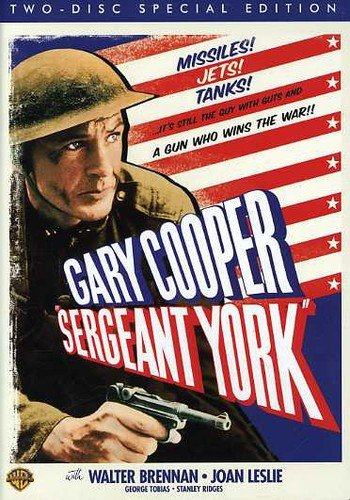 Sergeant York (Two-Disc Special Edition)]()