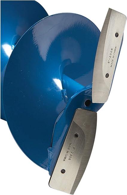 "New StrikeMaster 5/"" Mora Hand Auger Blades Ice Fishing MD-5B"