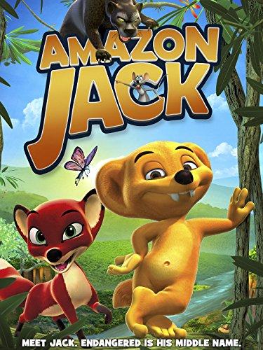 Amazon Jack]()