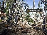 monsters inc amazon video - DIY Wyoming Elk Hunting - Guy Eastman Hunts Public Land Elk