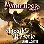 Death's Heretic | James L. Sutter