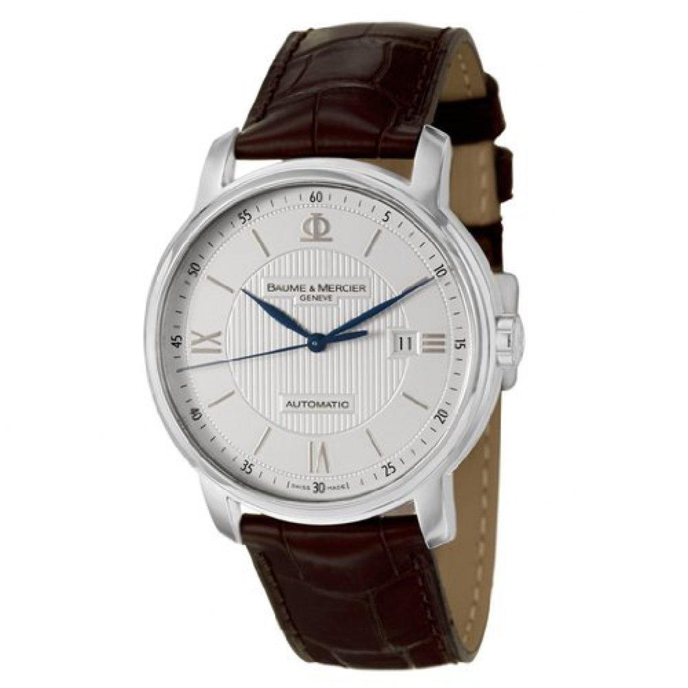 [ボーム&メルシエ]Baume & Mercier 腕時計 Baume and Mercier Classima Executives Automatic Watch MOA08731 メンズ [並行輸入品] B01B97QBZ0