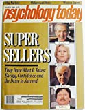 img - for Psychology Today, Volume 18 Number 3, March 1984 book / textbook / text book