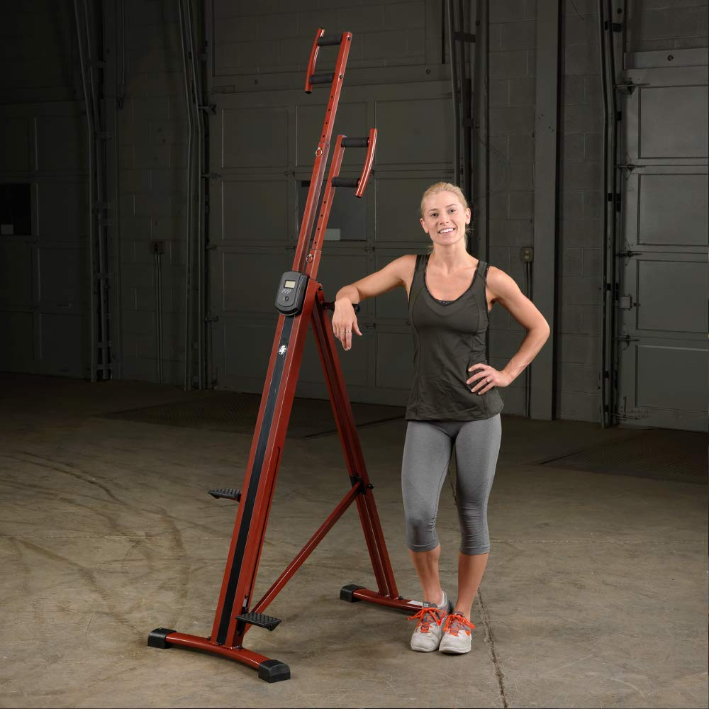 Body-Solid Best Fitness Mountain Climber (BFMC10) by Body-Solid (Image #7)
