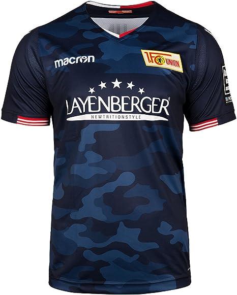 1 FC Union Berlin T-Shirt Toy