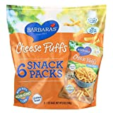 Barbara's Cheese Puffs Original, 6 Count