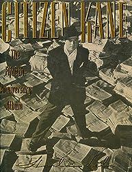 Citizen Kane : The Fiftieth-anniversary Album