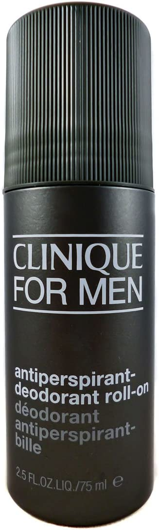 Clinique 18500 - Desodorante