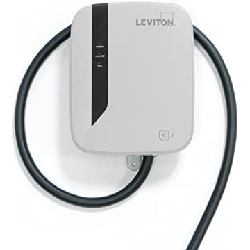 best selling Leviton EVR40-B25