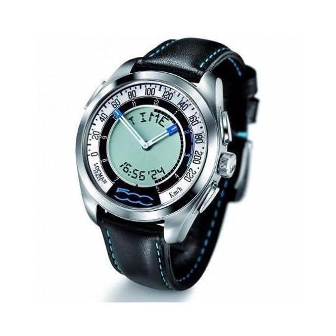 Reloj Locman Fiat 500