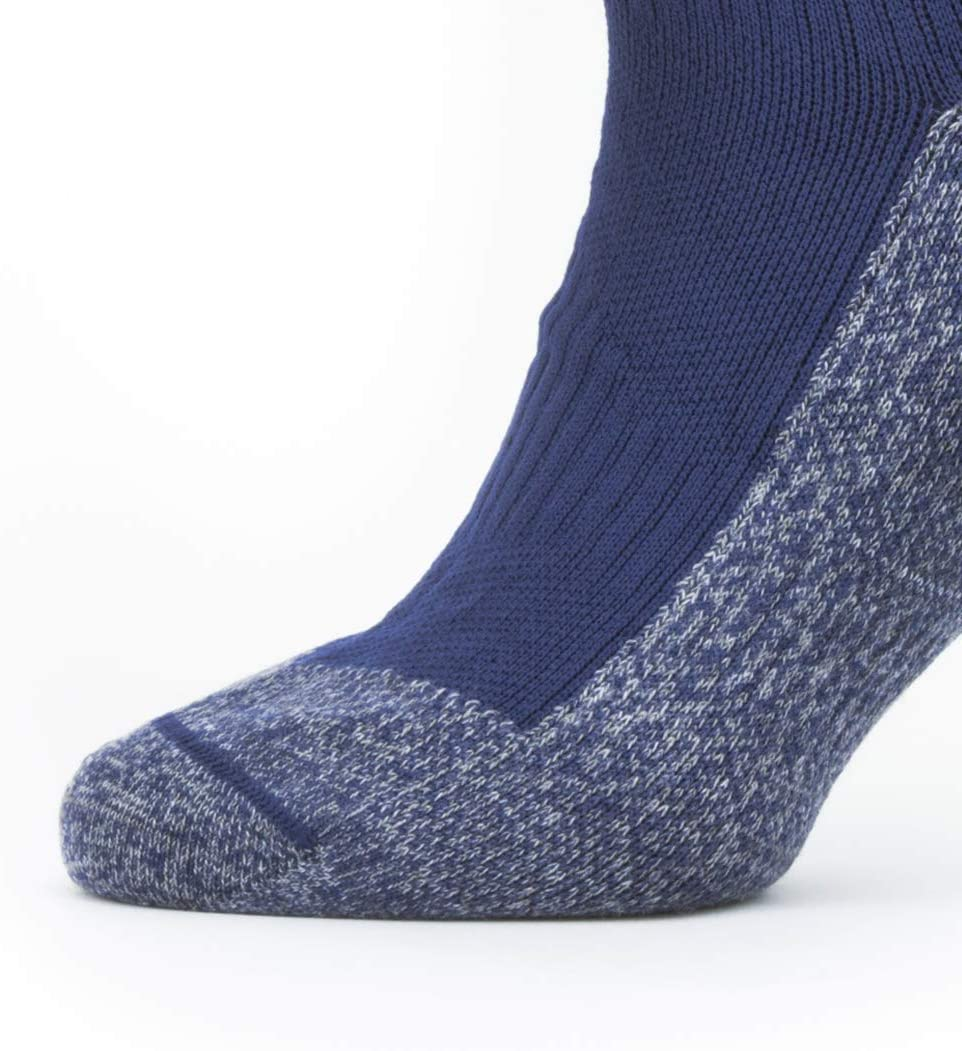 Seal Skinz Waterproof Warm Weather Soft Touch Ankle Length Chaussettes Mixte