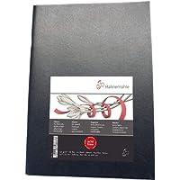 Bloco Papel Sketchbook Booklet Hahnemühle A5 20 Folhas