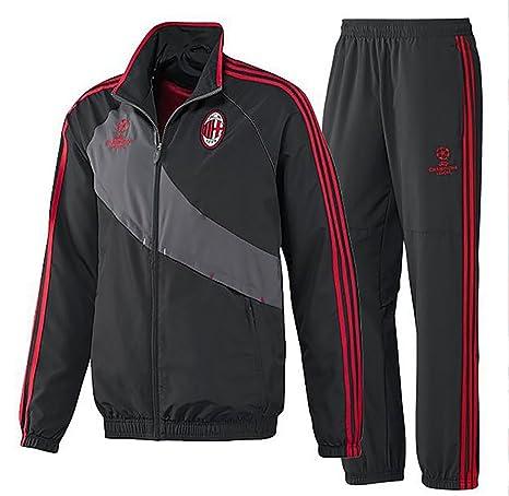 Milan Felpa Milan Felpa Felpa Milan Felpa Champions Champions Adidas Adidas Champions Adidas Adidas 76gvbfIYy