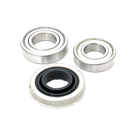 Hotpoint Lavadora de tambor de 35 mm Rodamientos & Seal: Amazon.es ...