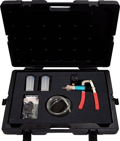 KS Tools 150.1900 Pack Bomba presión y depresión para automóviles, 7pcs, Set de 7 Piezas: Amazon.es: Bricolaje y herramientas
